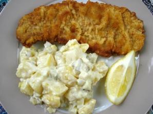 """10. Kartoffelsalat """"Berliner Art"""""""