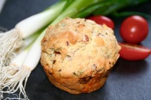 132.Herzhafte Muffins