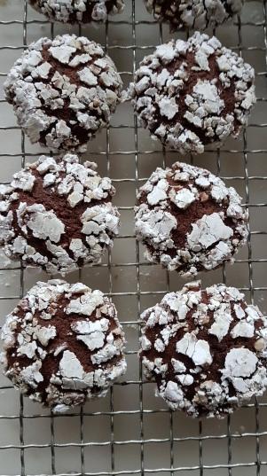 141. Schoko-Pecan-Bananen Cookies