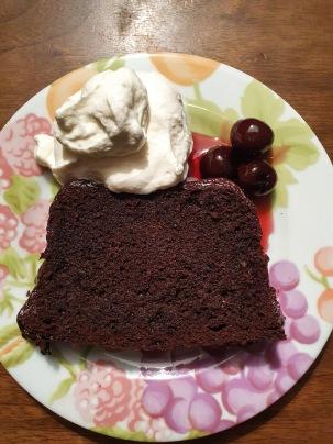 164.DER Schokoladenkuchen